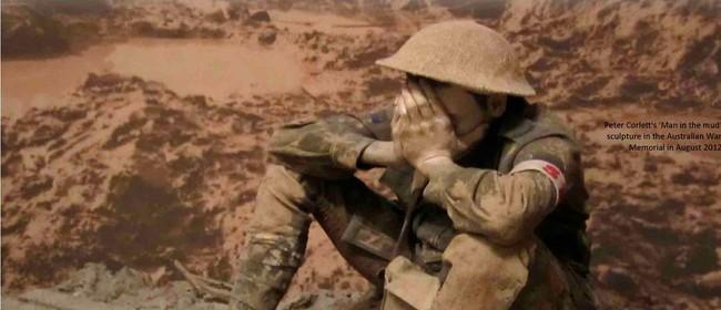MUD, Sweat & Tears - The Battle of Passchendaele
