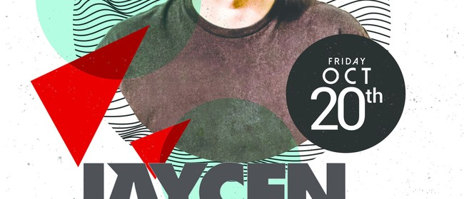 A Night of: House Music ft. Jaycen A'mour & Local DJs