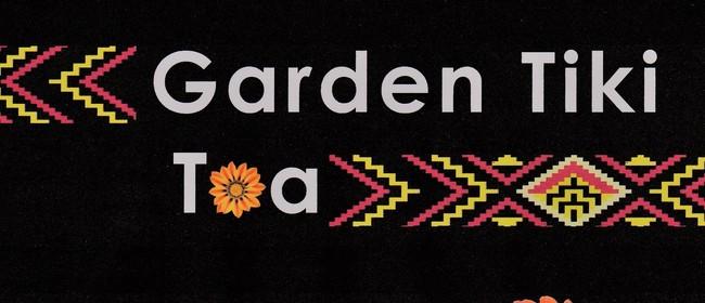 Garden Tiki Toa: CANCELLED