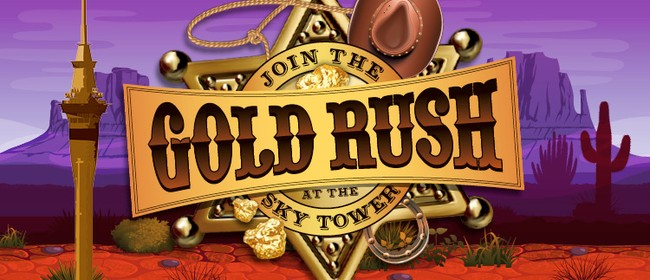 Join the Gold Rush