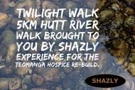 Twilight Walk for Te Omanga Hospice