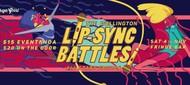 The Wellington Lip-Sync Battles: All-Stars Edition