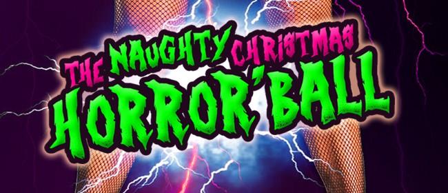Larnach Castles Naughty Christmas Horror'Ball