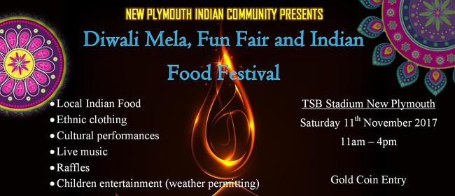NPIC Diwali Celebration 2017