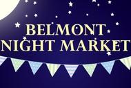Belmont Night Market