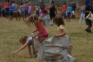 Ohingaiti & Hunterville District's Family Picnic Sports Day