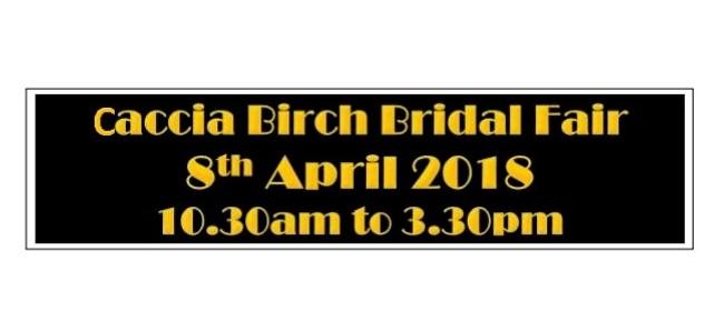 Caccia Birch House Bridal Fair