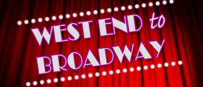 West End to Broadway - Theatre Restaurant