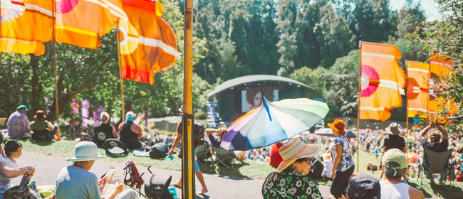 WOMAD NZ 2018