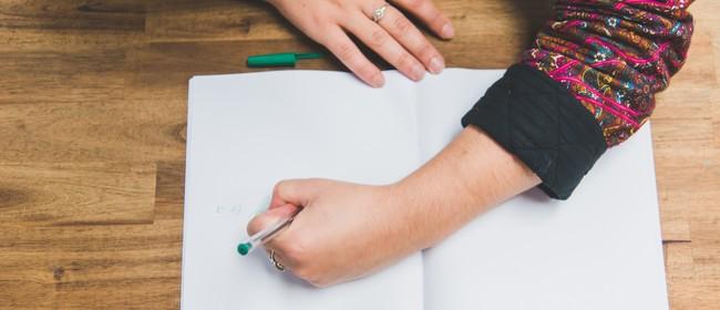 CoLiberate: Reflective Writing