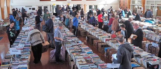 Charity Book Fair