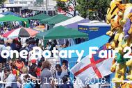 Petone Rotary Fair 2018