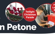 Petone Twilight Christmas Parade