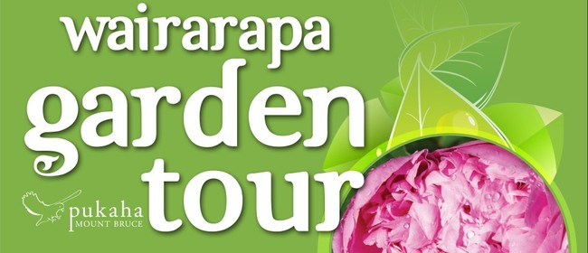 Wairarapa Garden Tour
