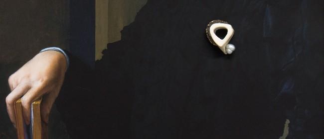 Elfi Spiewack, In Splendour Moot, Adornment Re-Framed