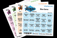 Jingo - Music Bingo