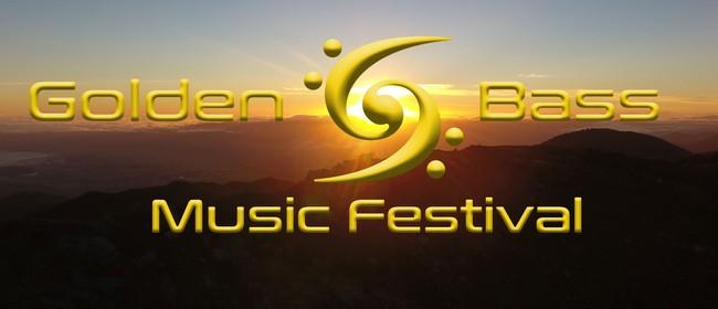 Golden Bass Music Festival