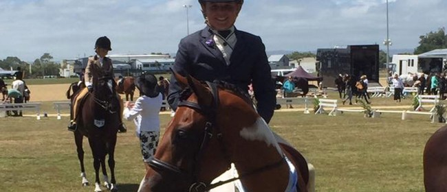 National Horse and Pony Show: CANCELLED