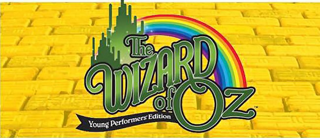 The Wizard of Oz (Young Performers' Edition)