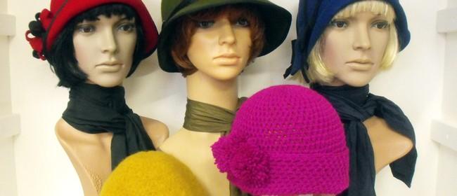 Hat Decoration Workshop