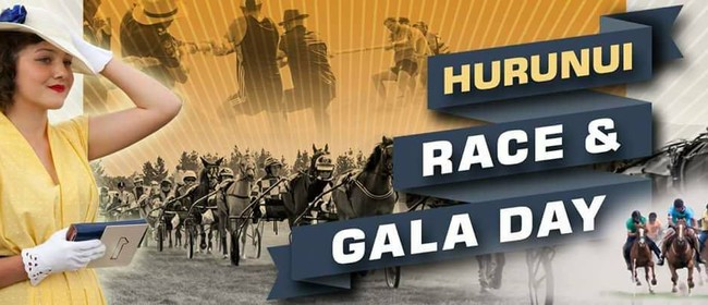 Hurunui Race & Gala Day