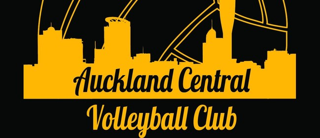 ACVC Summer Series: Mixed Pairs Beach Volleyball