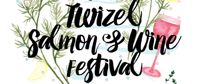 The Twizel Salmon & Wine Festival