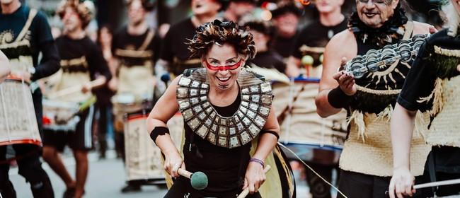 CubaDupa Street Festival