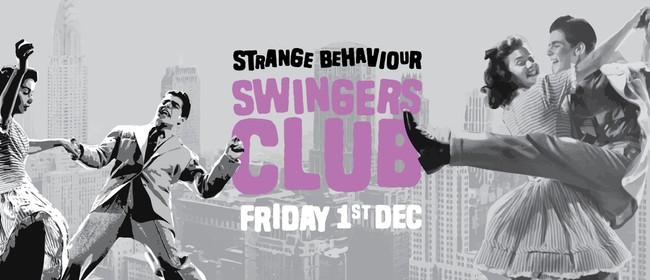 Swingers club auckland