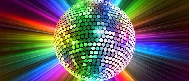 Kids Disco!