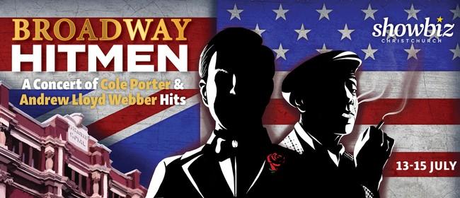 Broadway Hitmen