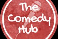 The Comedy Hub: Live @ Gretna Hotel
