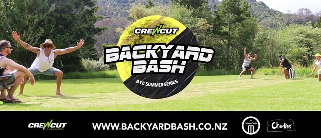 2018 Auckland Backyard Cricket Championships Auckland Stuff Events