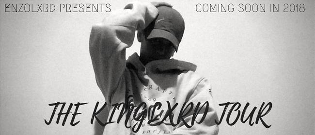 The KingLxrd Tour