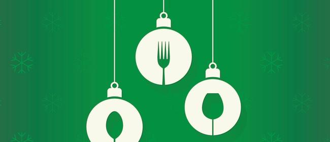 Pre Christmas Jingle Bell Buffet