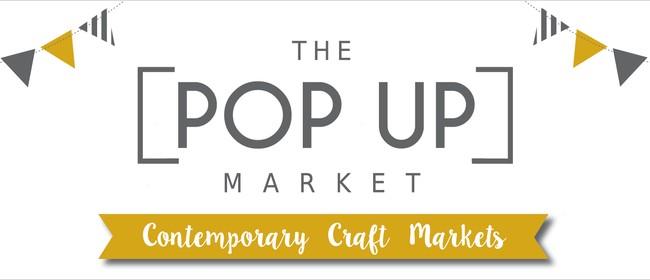 The Pop Up Market