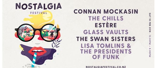 Nostalgia Festival 2018