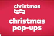 Stokes Valley Christmas Carols Pop-Up