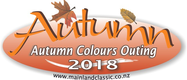 The Autumn Colours Outing 2018 #16