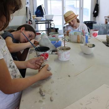 Studio One Toi Tū – Summer School Holiday Programme
