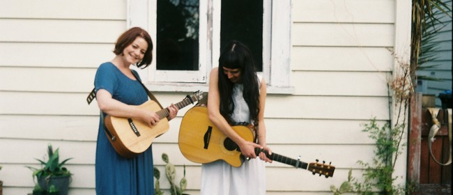 The Swan Sisters - Sunday Sitdown