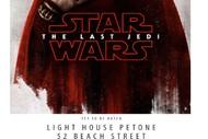 Star Wars Film Fundraiser