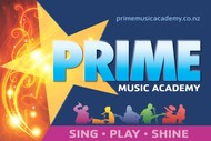 Prime Music Academy End of Year Concert 2017