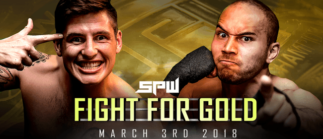 SPW Fight for Gold 2018 - Live Pro Wrestling