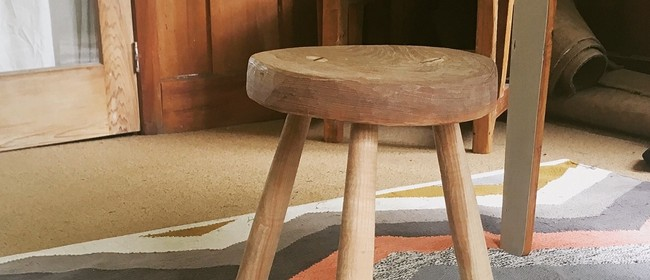 Rekindle'summer Holidays Workshop for Keen Young Woodworkers