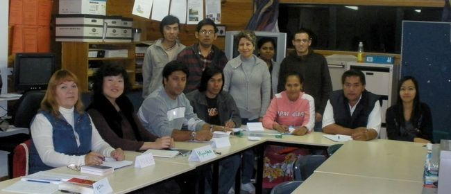 Everyday NZ English - Beginners/Elementary (Night Classes)