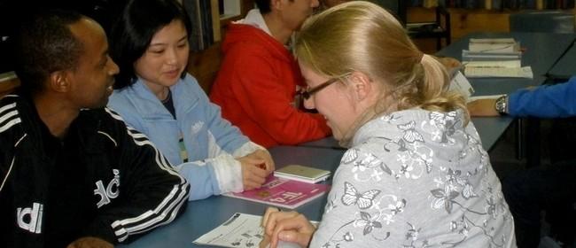 Everyday NZ English - Intermediate/Advance (Night Classes)