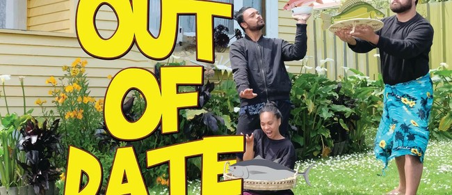 Out of Date - Outdoor Children's Theatre Production