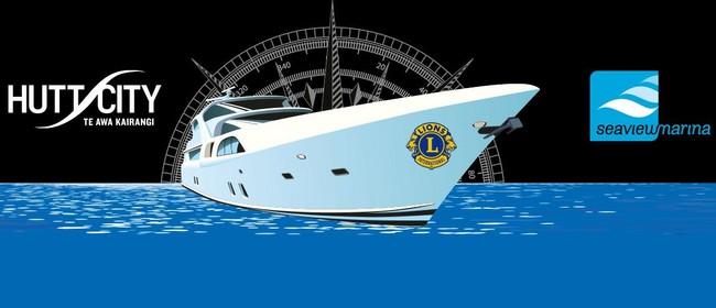 Wellington Boat Show