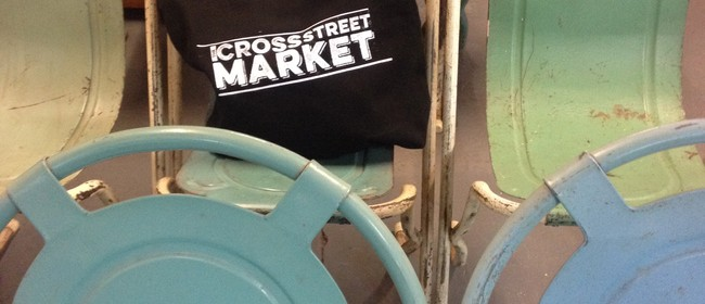 The Cross Street Market Bonus